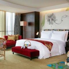 Отель InterContinental Beijing Beichen детские мероприятия