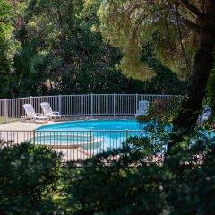 Отель Campanile - Cannes Mandelieu бассейн фото 3