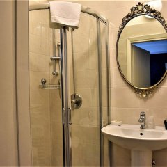 Отель Locanda Antica Venezia Италия, Венеция - 1 отзыв об отеле, цены и фото номеров - забронировать отель Locanda Antica Venezia онлайн ванная