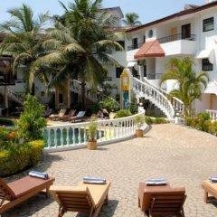 Отель Alegria - The Goan Village фото 6