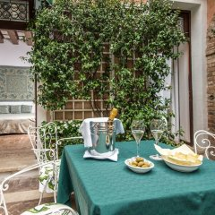Hotel Giorgione питание