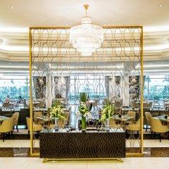 Отель Vinpearl Resort & Spa Ha Long питание