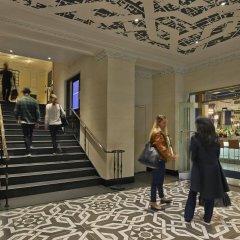 Отель Affinia Manhattan интерьер отеля фото 3