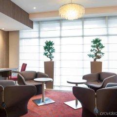 Отель Mercure Hotel Brussels Centre Midi Бельгия, Брюссель - отзывы, цены и фото номеров - забронировать отель Mercure Hotel Brussels Centre Midi онлайн интерьер отеля фото 2