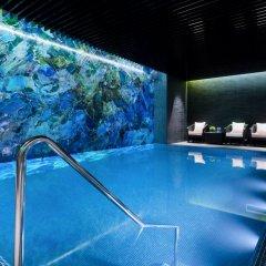 Lotte Hotel St. Petersburg бассейн фото 2