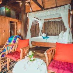 Отель Sasitara Thai villas Таиланд, Самуи - отзывы, цены и фото номеров - забронировать отель Sasitara Thai villas онлайн помещение для мероприятий