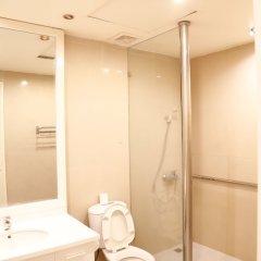 Отель Aloha Hanoi Homestay ванная фото 2