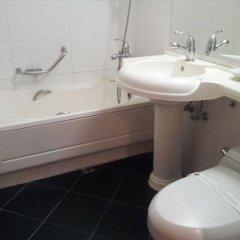 New Chonji Hotel ванная фото 2