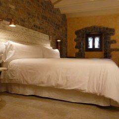 Отель Posada Al Vent - Adults Only комната для гостей