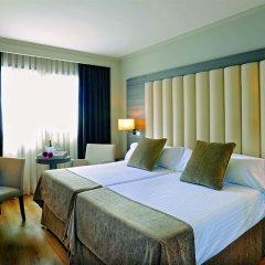 Sercotel Gran Hotel Luna de Granada комната для гостей фото 3