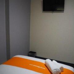Отель easyHotel Old Street Barbican удобства в номере