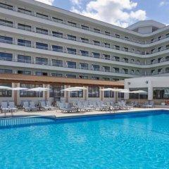 Отель BQ Can Picafort фитнесс-зал фото 3