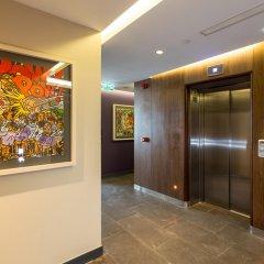 Бутик-Отель Bankerhan интерьер отеля