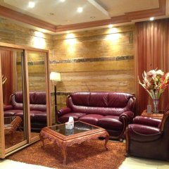 Отель Jad Hotel Suites Иордания, Амман - отзывы, цены и фото номеров - забронировать отель Jad Hotel Suites онлайн интерьер отеля фото 2