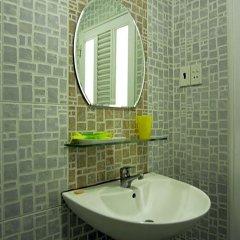 Minh Thien Hotel ванная фото 2