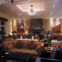 Отель Praya del Rey villa интерьер отеля фото 3