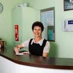 Гостиница Ника Смоленск интерьер отеля фото 2