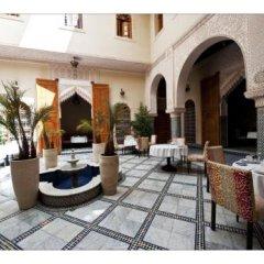 Отель Riad Andalib Марокко, Фес - отзывы, цены и фото номеров - забронировать отель Riad Andalib онлайн фото 5