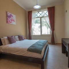 Отель One Perfect Stay - 2BR at Al Dabas комната для гостей фото 3
