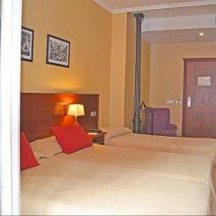 Отель Infantas by MIJ Испания, Мадрид - 1 отзыв об отеле, цены и фото номеров - забронировать отель Infantas by MIJ онлайн комната для гостей фото 5