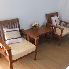 Отель Somjit House комната для гостей