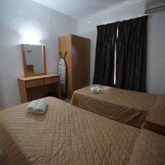 Отель Cardor Holiday Complex Сан-Пауль-иль-Бахар спа