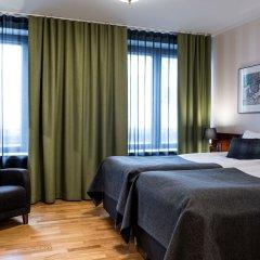 Отель Hotelli Verso Финляндия, Ювяскюля - отзывы, цены и фото номеров - забронировать отель Hotelli Verso онлайн комната для гостей фото 3