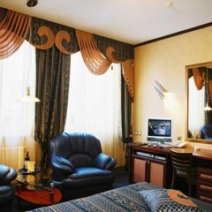 Гостиница Черепаха в Калининграде отзывы, цены и фото номеров - забронировать гостиницу Черепаха онлайн Калининград комната для гостей фото 4