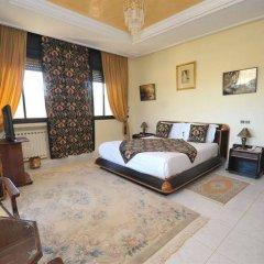 Отель Dar Nilam Марокко, Танжер - отзывы, цены и фото номеров - забронировать отель Dar Nilam онлайн комната для гостей фото 4