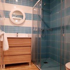 Отель Aparthotel Avenida De America Tijcal ванная