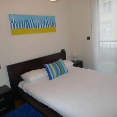 Отель Apartamentos Okendo Сан-Себастьян комната для гостей фото 3
