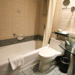 Отель Bell Tower Hotel Xian Китай, Сиань - отзывы, цены и фото номеров - забронировать отель Bell Tower Hotel Xian онлайн ванная фото 2