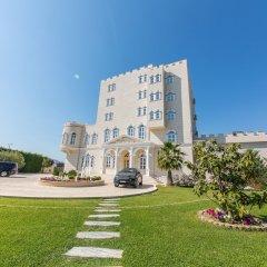 Отель Belagrita Албания, Берат - отзывы, цены и фото номеров - забронировать отель Belagrita онлайн фото 2