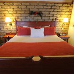 Отель Best Western The Lodge at Creel Мексика, Креэль - отзывы, цены и фото номеров - забронировать отель Best Western The Lodge at Creel онлайн комната для гостей фото 3