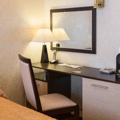 Гостиница Камергерский в Москве - забронировать гостиницу Камергерский, цены и фото номеров Москва удобства в номере фото 2