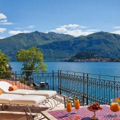 Отель Grand Hotel Tremezzo Италия, Тремеццо - 2 отзыва об отеле, цены и фото номеров - забронировать отель Grand Hotel Tremezzo онлайн приотельная территория фото 2