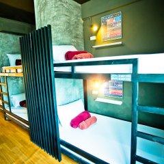 Sleepcafe Hostel Паттайя детские мероприятия фото 2