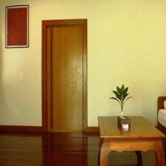 Отель Thai Ayodhya Villas & Spa Hotel Таиланд, Самуи - 1 отзыв об отеле, цены и фото номеров - забронировать отель Thai Ayodhya Villas & Spa Hotel онлайн удобства в номере