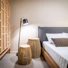 Отель San Giorgio Греция, Остров Санторини - отзывы, цены и фото номеров - забронировать отель San Giorgio онлайн комната для гостей фото 2