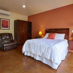 Отель San Angel Suites Педрегал комната для гостей фото 5