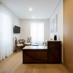 Отель ICON Casona 1900 by Petit Palace Испания, Мадрид - отзывы, цены и фото номеров - забронировать отель ICON Casona 1900 by Petit Palace онлайн комната для гостей