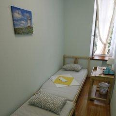 Аскет Отель на Комсомольской комната для гостей фото 3