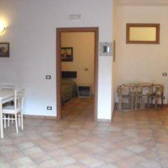 Отель Residence Nuovo Messico Италия, Аренелла - отзывы, цены и фото номеров - забронировать отель Residence Nuovo Messico онлайн комната для гостей фото 4