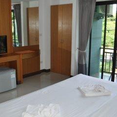 Отель Kata Love удобства в номере