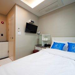 Отель Stay 7 - Hostel (formerly K-Guesthouse Myeongdong 3) Южная Корея, Сеул - 1 отзыв об отеле, цены и фото номеров - забронировать отель Stay 7 - Hostel (formerly K-Guesthouse Myeongdong 3) онлайн фото 14