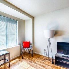 Апартаменты Dupont Circle Apartment комната для гостей фото 3