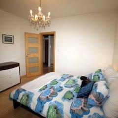 Апартаменты ASKI Powisle Copernicus Apartment комната для гостей