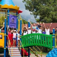 Отель Crystal Flora Beach Resort – All Inclusive детские мероприятия