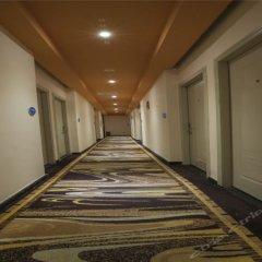 Отель Tai Hua Fashion Hotel Китай, Шэньчжэнь - отзывы, цены и фото номеров - забронировать отель Tai Hua Fashion Hotel онлайн интерьер отеля фото 2