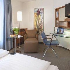Mercure Hotel München Airport Freising удобства в номере